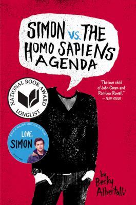 Simon vs. the Homo Sapien...