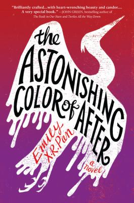 The astonishing color of ...