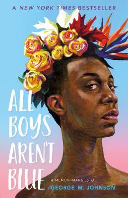 All boys aren't blue...