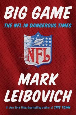 Big Game : The NFL in Dan...