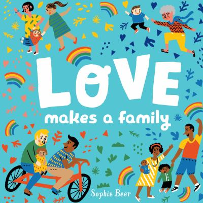 Love makes a family [boar...