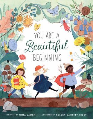You are a beautiful begin...