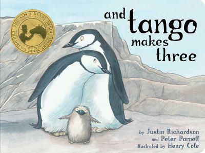 And Tango makes three [bo...