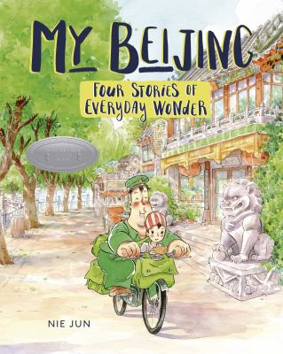 My Beijing : four stories...