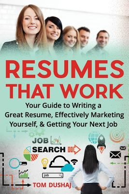 Resumes that work : your ...