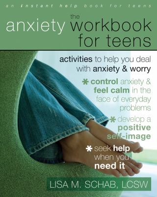 The Anxiety Workbook for ...
