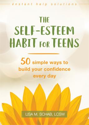 The self-esteem habit for...