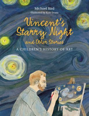 Vincent's starry nig...