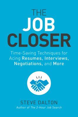 The job closer : time-sav...