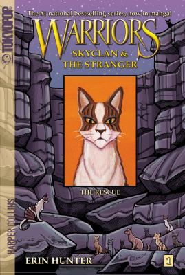 Warriors: SkyClan and the...