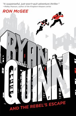 Ryan Quinn and the rebel&...