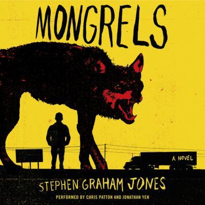 [eaudiobook] Mongrels