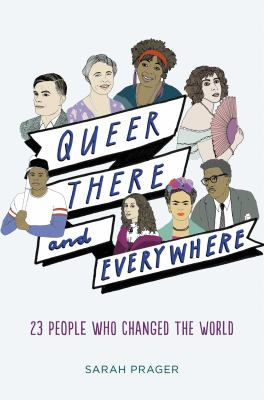 Queer, there, and everywh...