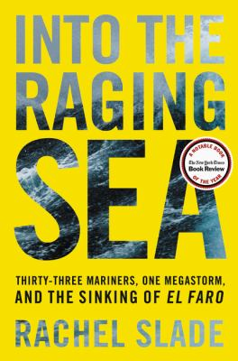 Into the raging sea : thi...