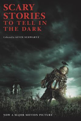 Scary stories to tell in ...