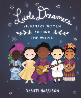 Little dreamers : visiona...