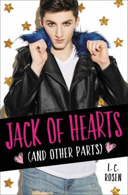 Jack of hearts (and other...