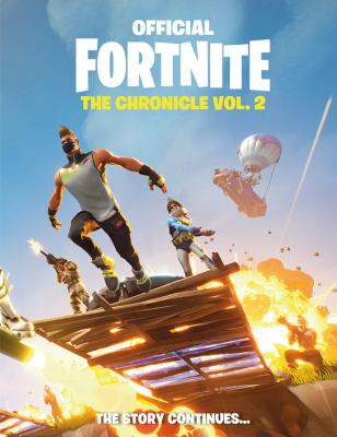 Official Fortnite : the c...