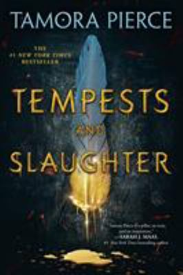Tempests and slaughter : ...