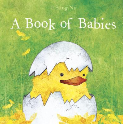 A book of babies
