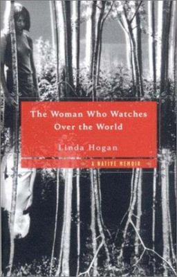 The woman who watches ove...