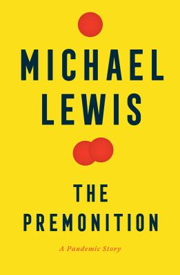 The premonition : a pande...