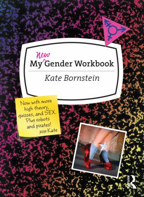 My new gender workbook : ...
