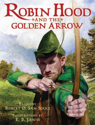 Robin Hood and the golden...