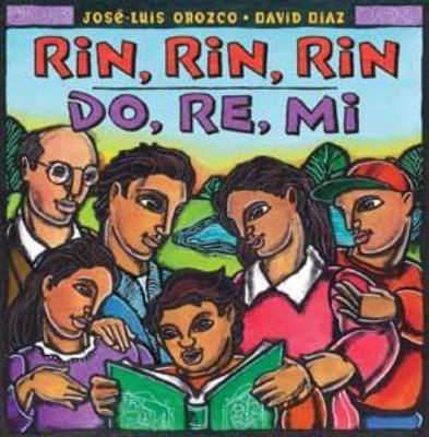 Rin, rin, rin, do, re, mi...