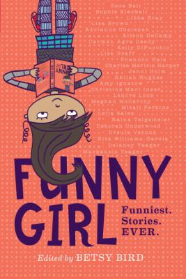 Funny girl : funniest. st...