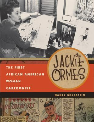 Jackie Ormes : the first ...