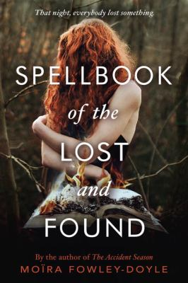 Spellbook of the Lost and...