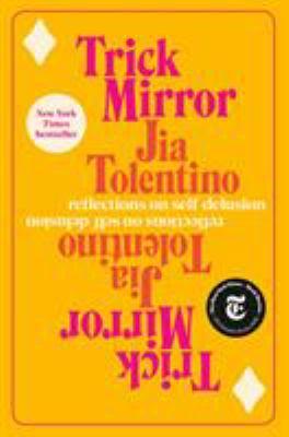 Trick mirror : reflection...