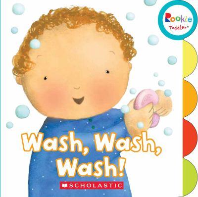 Wash, wash, wash! [board ...
