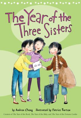 The year of the three sis...