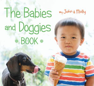 The babies and doggies bo...