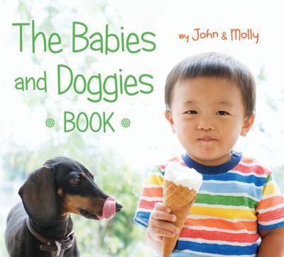 The babies and doggies bo...