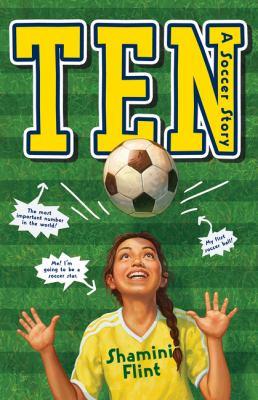 Ten : a soccer story