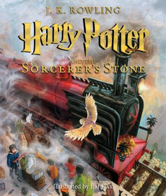 Harry Potter and the sorc...