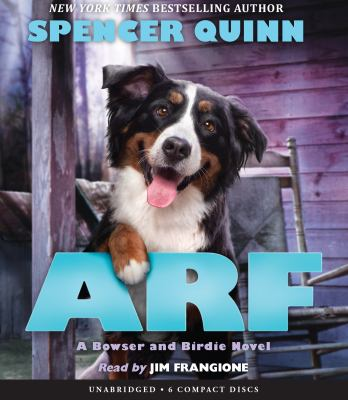Arf [sound recording]