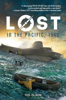 Lost in the Pacific, 1942...
