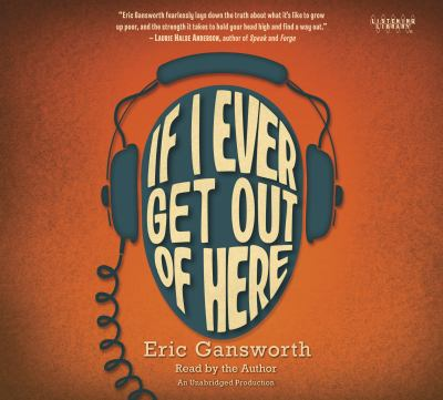 [eaudiobook] If I Ever Ge...