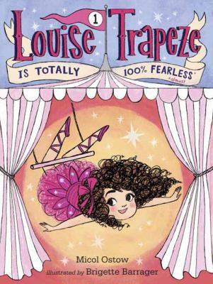 Louise Trapeze is totally...