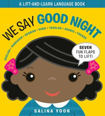We say good night [board ...