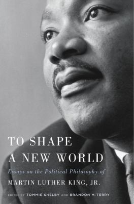To shape a new world : es...