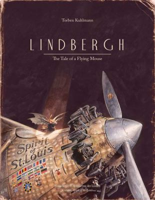 Lindbergh : the tale of a...