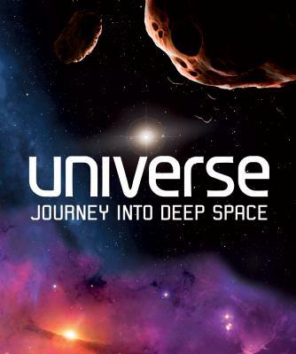 Universe : journey into d...