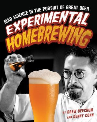 Experimental homebrewing ...