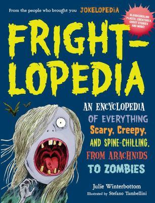 Frightlopedia : an encycl...