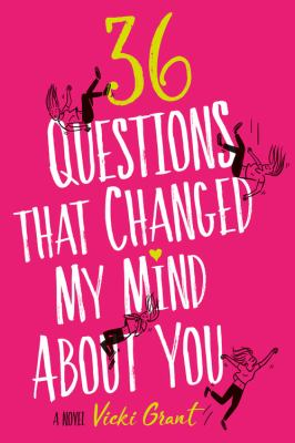 36 questions that changed...